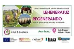 encuentro ganadería regenerativa